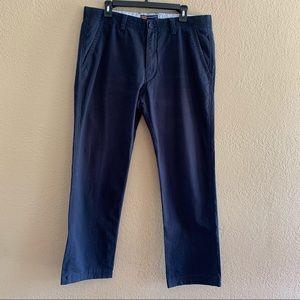 Harmont & Blaine Navy Pants Size 36 Waist